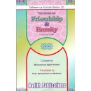 The Book on Friendship & Enmity