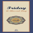 Friday - A Blessed Day