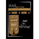 Hajj Bait Allah (English)